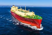 현대重, 그리스서 LNG선 2척 수주 '유력'…총액 4595억원